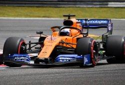 Sólo tres equipos mejoran sus tiempos de 2018 en Shanghái: McLaren vuelve al fondo