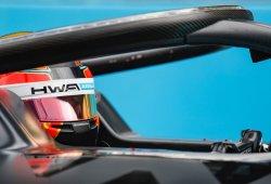 Stoffel Vandoorne casi pierde su primer podio en Fórmula E