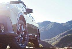 El nuevo Subaru Outback 2020 será presentado en Nueva York