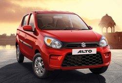 Suzuki dejará de vender coches diésel en la India a partir de 2020