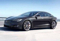 Tesla mejora la autonomía del Model S y del Model X