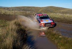 Thierry Neuville conquista un complejo Rally de Argentina