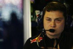 Tim Malyon coge el relevo de Budkowski y Mekies en la FIA