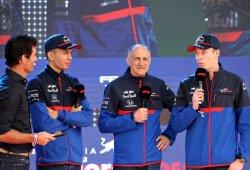 Tost niega que el programa de jóvenes pilotos de Red Bull esté en crisis