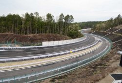 Toyota inaugura su propia réplica de Nürburgring en Japón