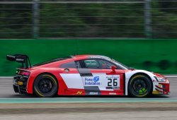 Veintiséis GT3 darán vida a la World Challenge Europe