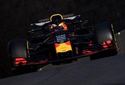 """Verstappen: """"Esperaba que Ferrari estuviera a kilómetros de distancia en clasificación"""""""