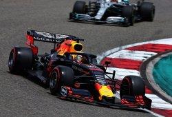Verstappen estalla contra Vettel, quien asegura que no tenía otra opción