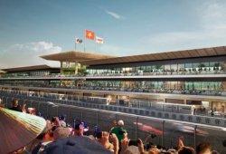 [Vídeo] Así es el Hanoi Street Circuit del Gran Premio de Vietnam