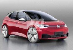 Volkswagen ID. estima pérdidas con las ventas de sus coches eléctricos
