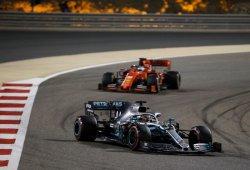 Wolff alaba la capacidad de Hamilton para ganar en inferioridad de condiciones