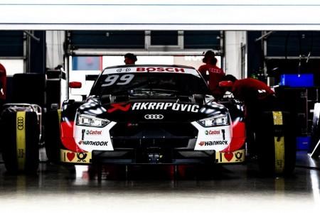 El DTM celebra en Lausitzring el test ITR de pretemporada