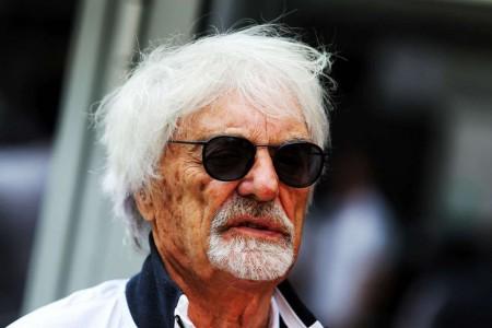 """Ecclestone: """"La Fórmula E va a crecer, la Fórmula 1 sufrirá"""""""