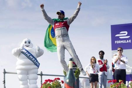 La Fórmula E estudia otra vez tener un ePrix de Sao Paulo