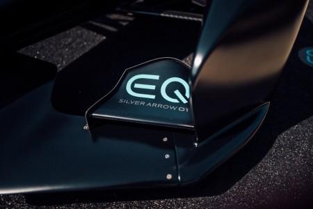 Ian James explica las claves de Mercedes EQ Fórmula E