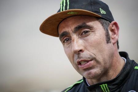 "Nani Roma: ""Es muy difícil que Alonso gane el próximo Dakar"""