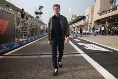 Rosberg rechaza hacer un 'wild card' con Audi en el DTM