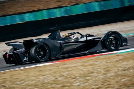 """Vandoorne: """"Es genial entrar en los planes de Mercedes"""""""