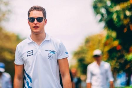 Stoffel Vandoorne se une a SMP Racing en Spa y Le Mans