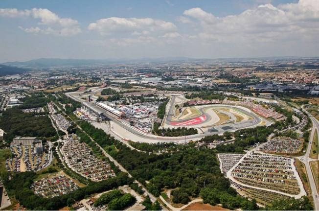 Circuito Montmelo : Una auditoría desvela irregularidades en la gestión del circuit de