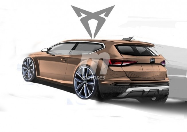 CUPRA presentará cuatro nuevos modelos en 2020