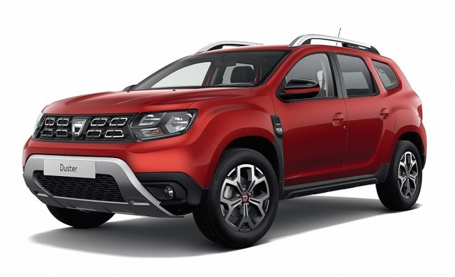 Dacia Duster Xplore