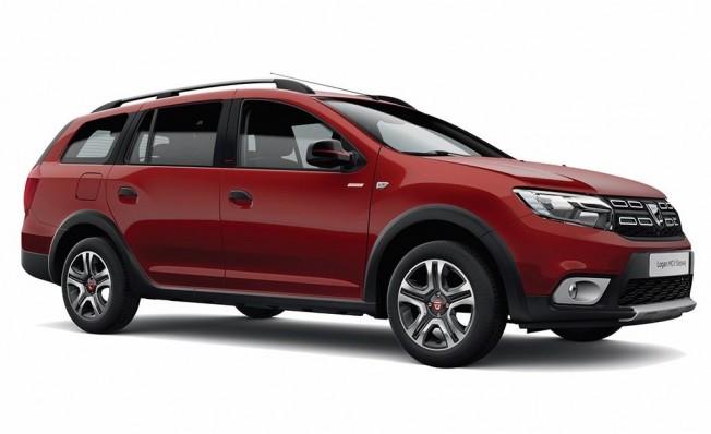 Dacia Logan MCV Xplore