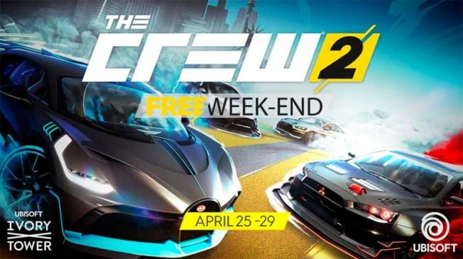 Jugar gratis a The Crew 2