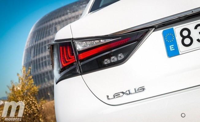La apuesta de Lexus por la electrificación es irrenunciable
