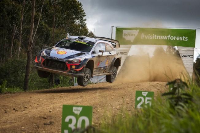 Calendario Rally Wrc 2020.Nueva Zelanda Se Mantiene A La Espera De Volver Al Wrc