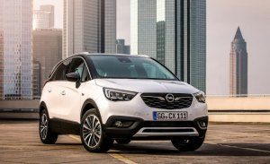 Por qué el nuevo Opel Crossland X es uno de los coches más equilibrados del mercado