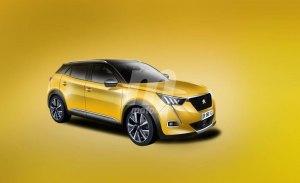 Peugeot 2008 2020: todos los secretos de la segunda generación