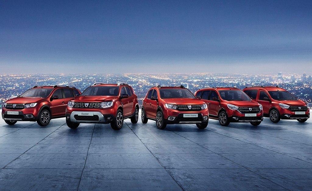 La Serie Limitada Xplore de Dacia ya está aquí, repasamos todos sus precios