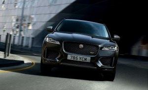 Precios del Jaguar F-Pace 300 Sport, un plus de deportividad para el SUV británico
