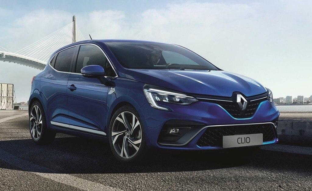 El nuevo Renault Clio 2019 ya tiene precios en Francia