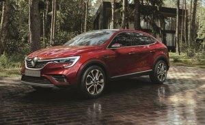 Renault prepara el lanzamiento comercial del nuevo Arkana en Rusia