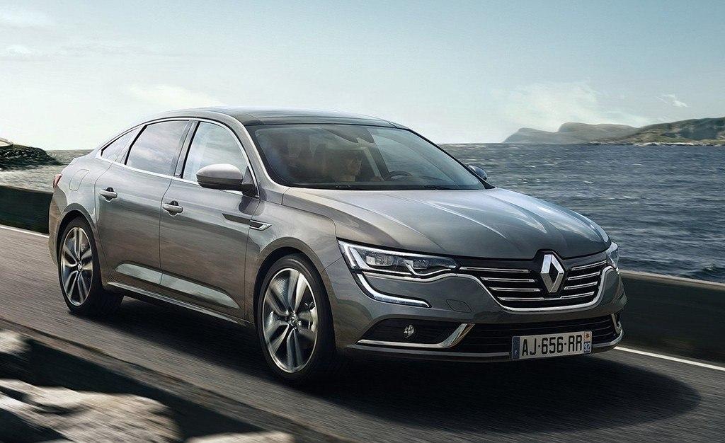 La gama de Renault Talismán se enriquece con nuevos motores