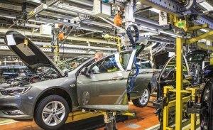 El Opel Astra está en situación delicada hasta 2021