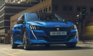 Ya puedes reservar en España el nuevo Peugeot e-208, previo pago de 500 €