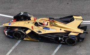 Las sanciones en 'FCY', nuevo problema para la Fórmula E