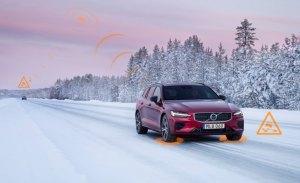 Volvo amplía el equipamiento de seguridad con dos nuevos asistentes en los modelos 2020
