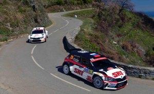 El WRC trabaja para tener su particular 'Push-to-Pass'