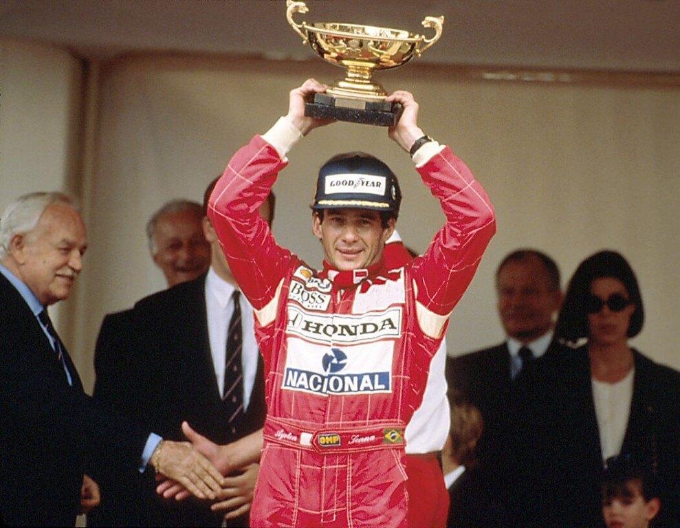 25 años sin Ayrton Senna, la llama que se apagó demasiado pronto