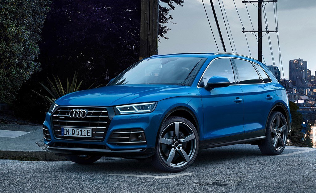 Audi Q5 55 TFSI e quattro, llega el nuevo SUV híbrido enchufable