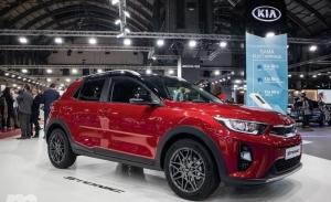 Las novedades de Kia en el Automobile Barcelona 2019