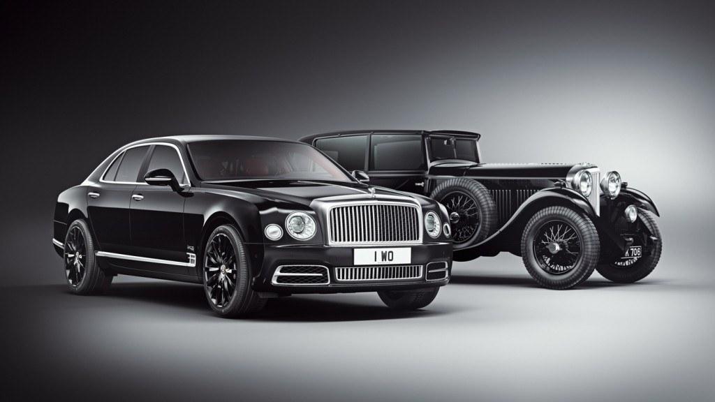 Bentley confirma una nueva y ultraexclusiva edición limitada