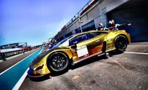 La Endurance Cup se enfrenta a los 1.000 Km. de Paul Ricard