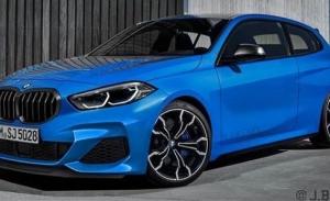 Este es el BMW Serie 1 M de 3 puertas que BMW no quiere fabricar
