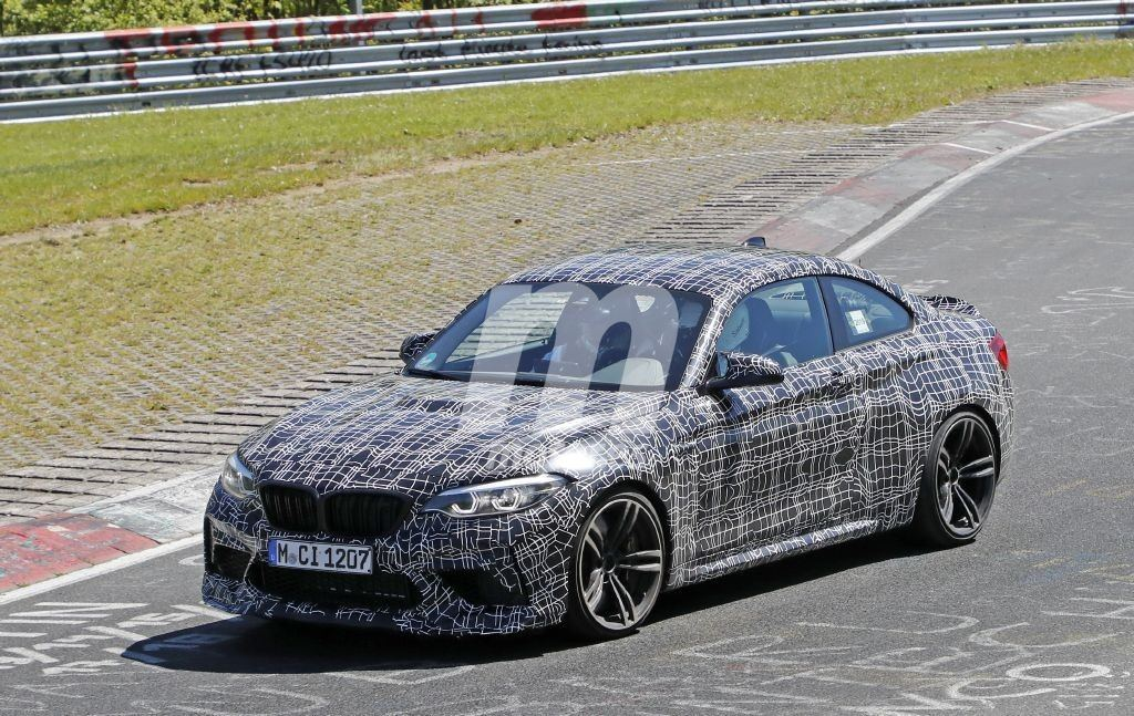 2018 BMW serie 2 coupe/cabrio facelift 76