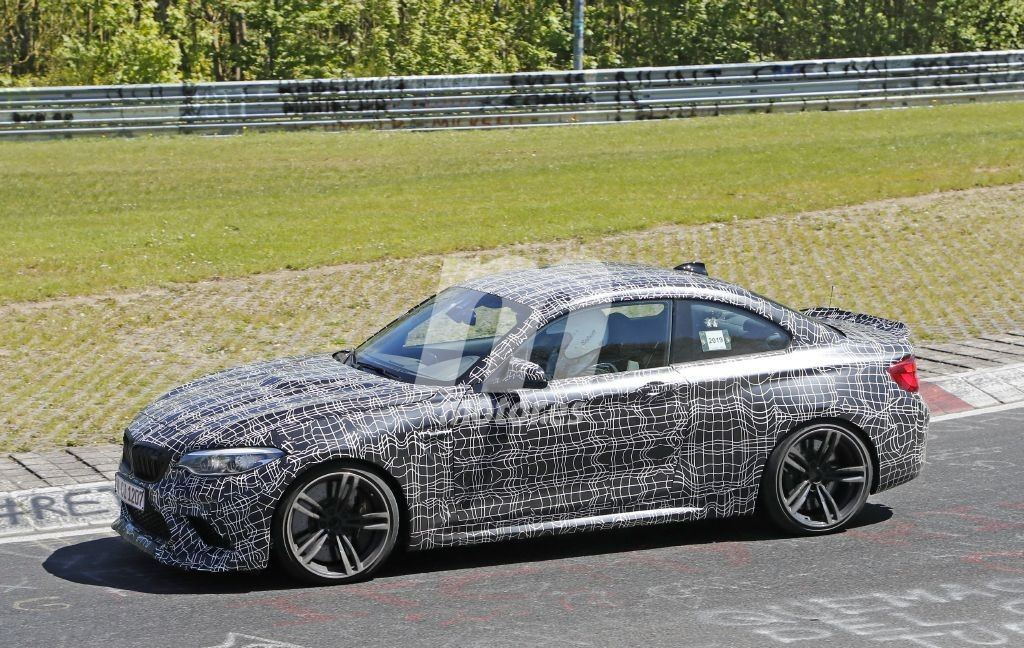 2018 BMW serie 2 coupe/cabrio facelift 77